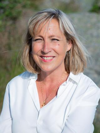 Ing-Marie Larsson